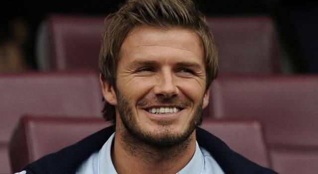 David Beckham celebra il Day Of The Girl: ecco le ragazze che ammira