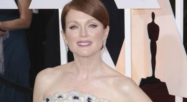 Julianne Moore: 5 cose che non sai sulla rossa più famosa di Hollywood