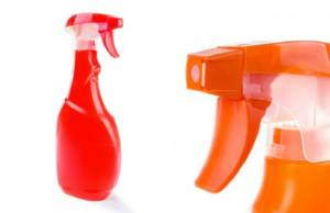 spray disinfettante