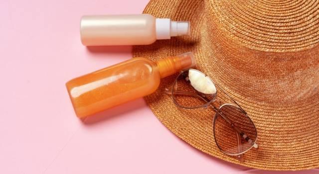 Olio abbronzante alla carota: come farlo in casa con prodotti naturali