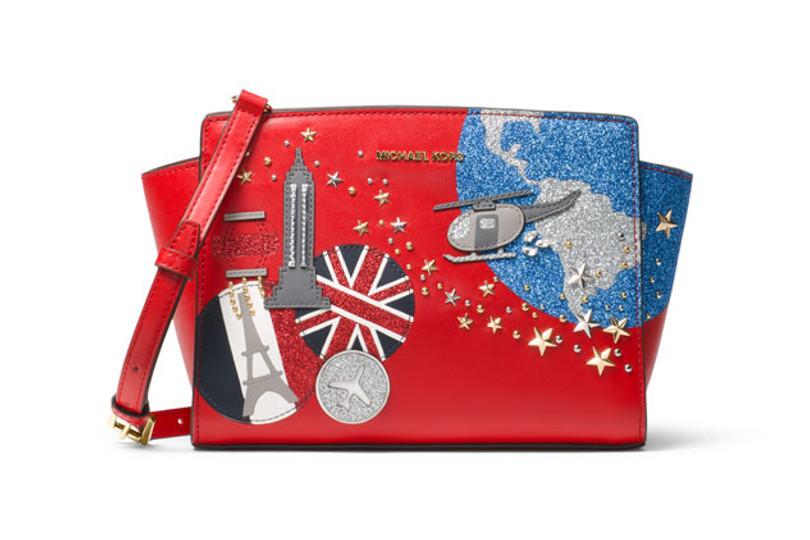 MICHAEL Michael Kors Nouveau Novelty Bag