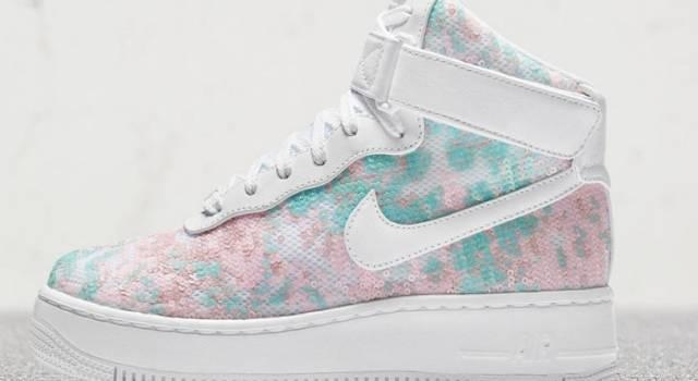 Nike Cindarella
