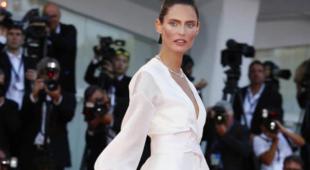 6 curiosità su Bianca Balti: i segreti di bellezza e la vita privata della top model