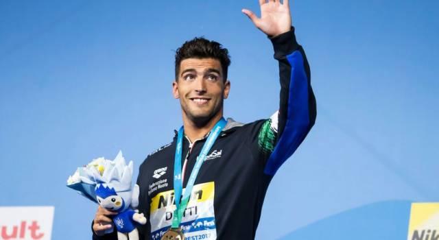 Gabriele Detti: 7 curiosità sul campione del nuoto e sulla sua vita privata