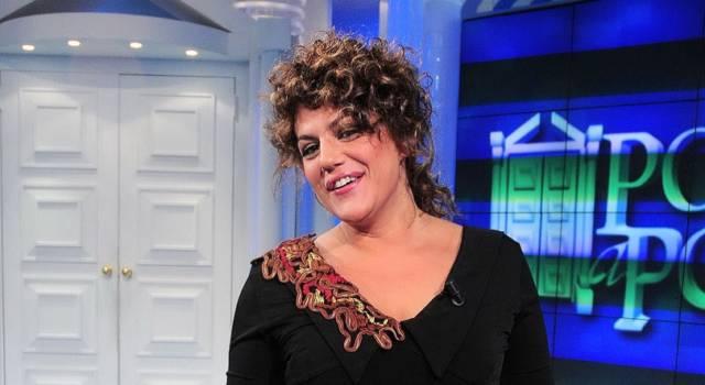 Ecco chi è Manuela Villa, la figlia del reuccio della canzone, Claudio Villa