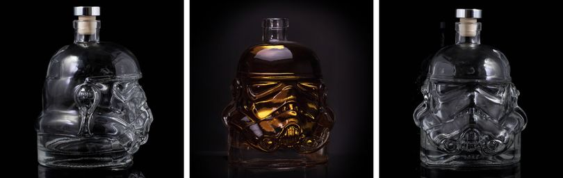 Decanter Stormtroope