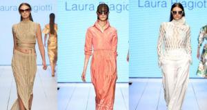 Laura Biagiotti primavera estate 2018