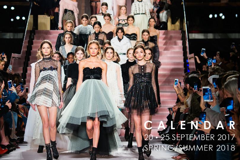 Milano Moda Donna Settembre 2017