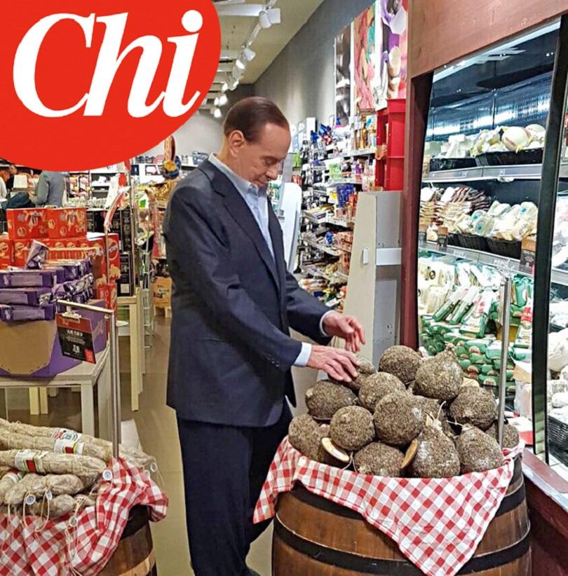 Salvini a Cav, si vince con Mattarellum