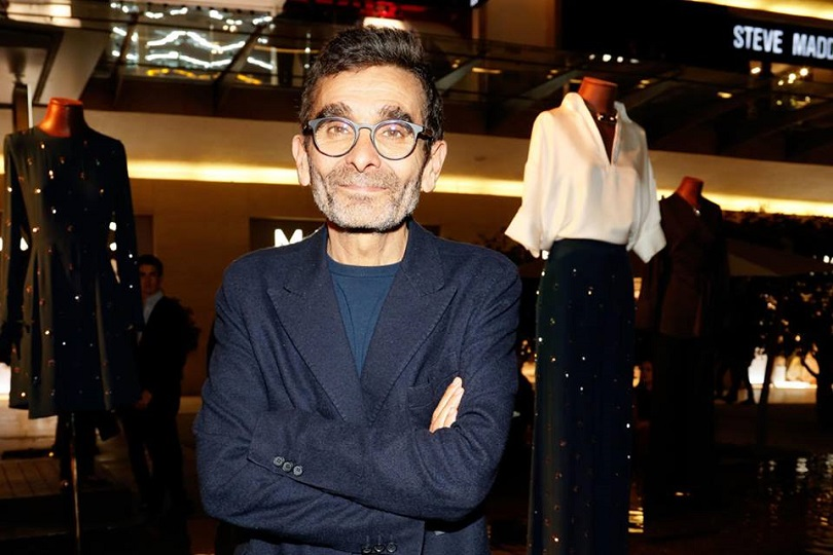 Chi adolfo dominguez stilista spagnolo trend setter for Adolfo dominguez badajoz
