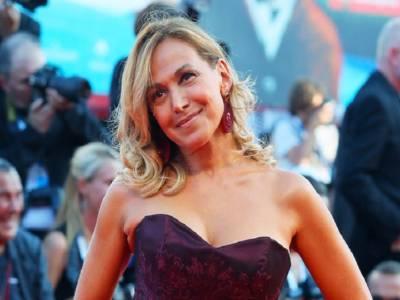 "Barbara D'Urso nega l'amore con Gerard Butler: ""Sono single"""