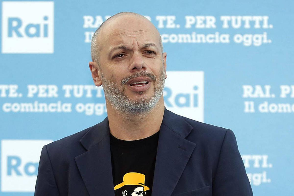 Diego Bianchi, alias Zoro
