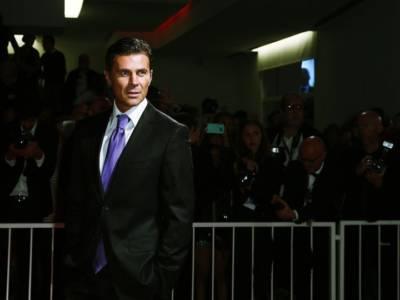 Fabio Fulco ospite a Domenica Live parla della fine della storia con Cristina Chiabotto
