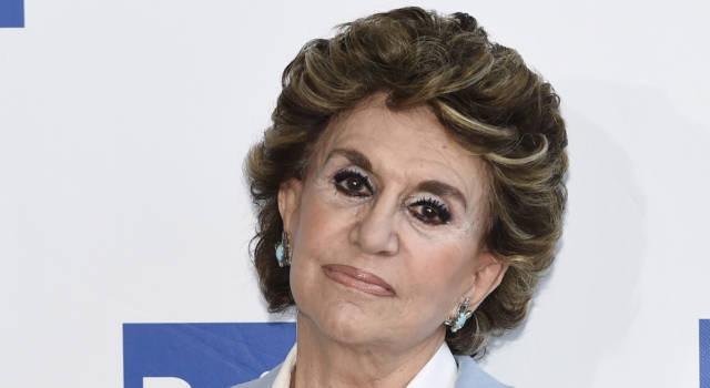 Quello che non sai su Franca Leosini: vita privata della conduttrice di Storie Maledette