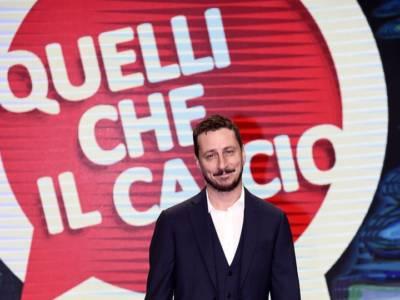 Luca Bizzarri e Ludovica Frasca, è davvero finita? Gli indizi