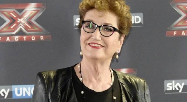 "Mara Maionchi: ""Non so se tornerò a X Factor"""
