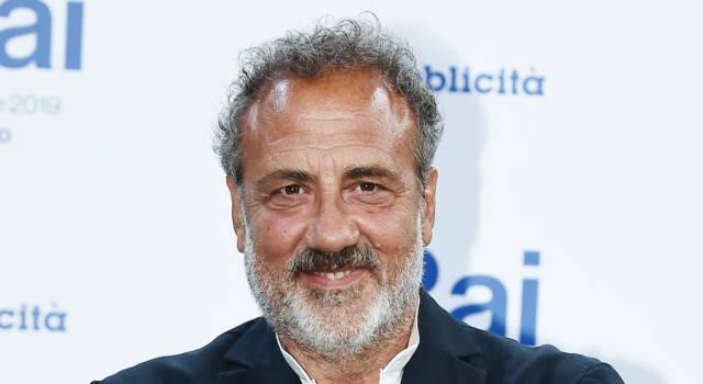 Chi è Marcello Masi, il conduttore de La vita in diretta Estate