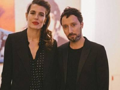 Scopri chi è Anthony Vaccarello, direttore creativo di Yves Saint Laurent