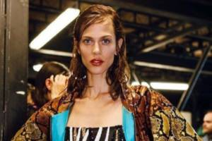 Capelli London Fashion Week PE 2018