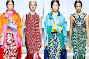 Tendenze London Fashion Week 2018