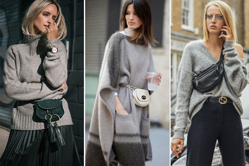 Marsupio: l'accessorio must-have dell'autunno-inverno