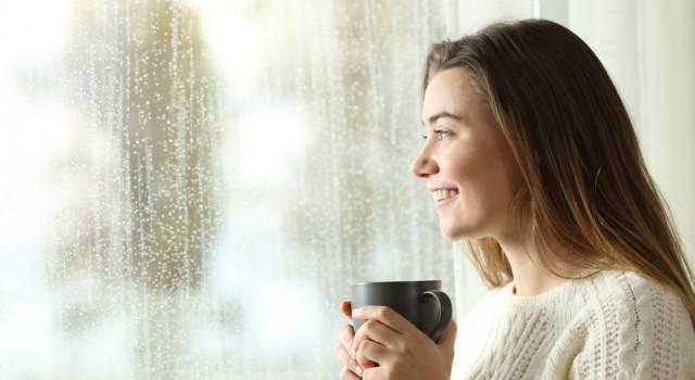 Cosa fare quando piove: tante idee per non annoiarsi in una giornata di pioggia