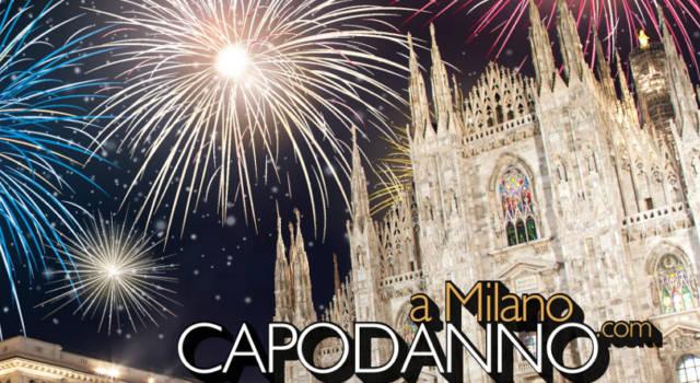 I migliori locali per un Capodanno indimenticabile a Milano
