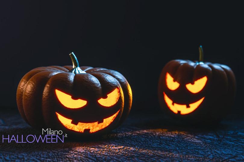 Halloween a Milano