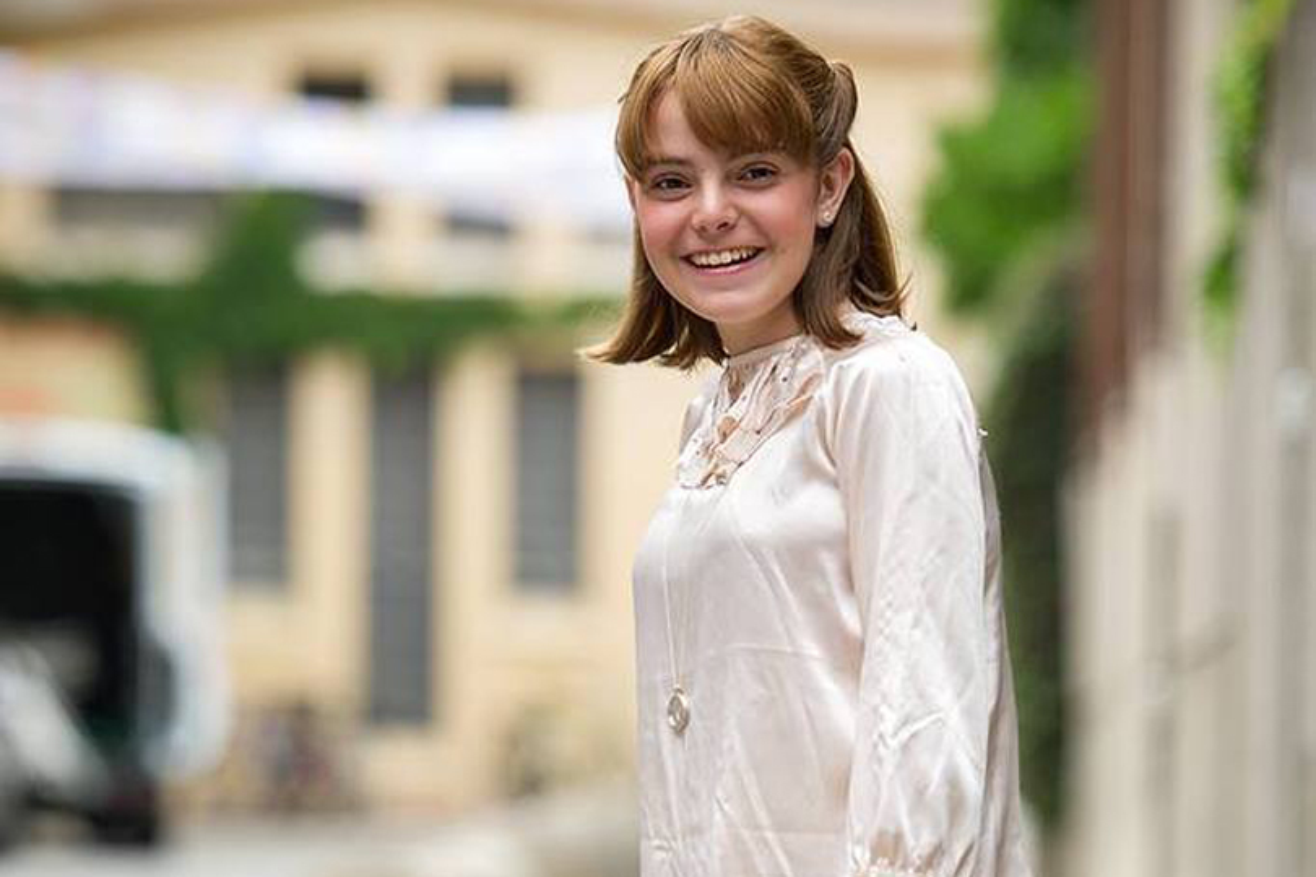 Camilla Maria Vittoria Ricciardi