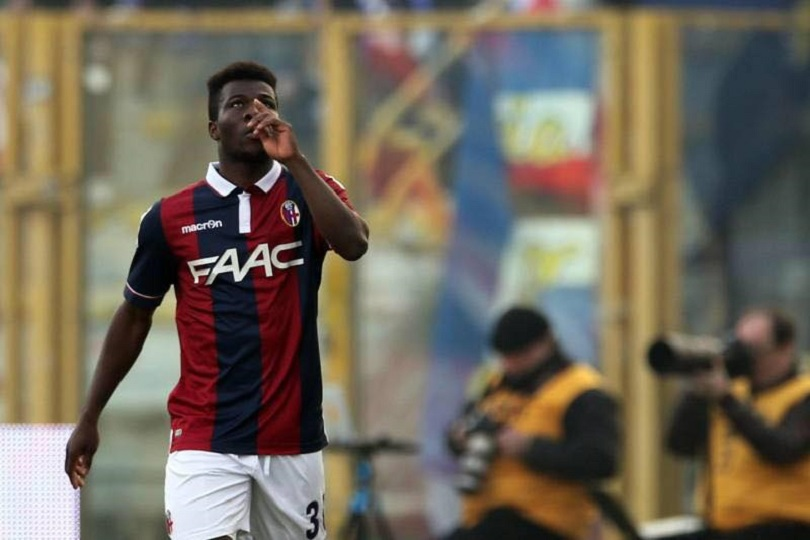 Godfred Donsah