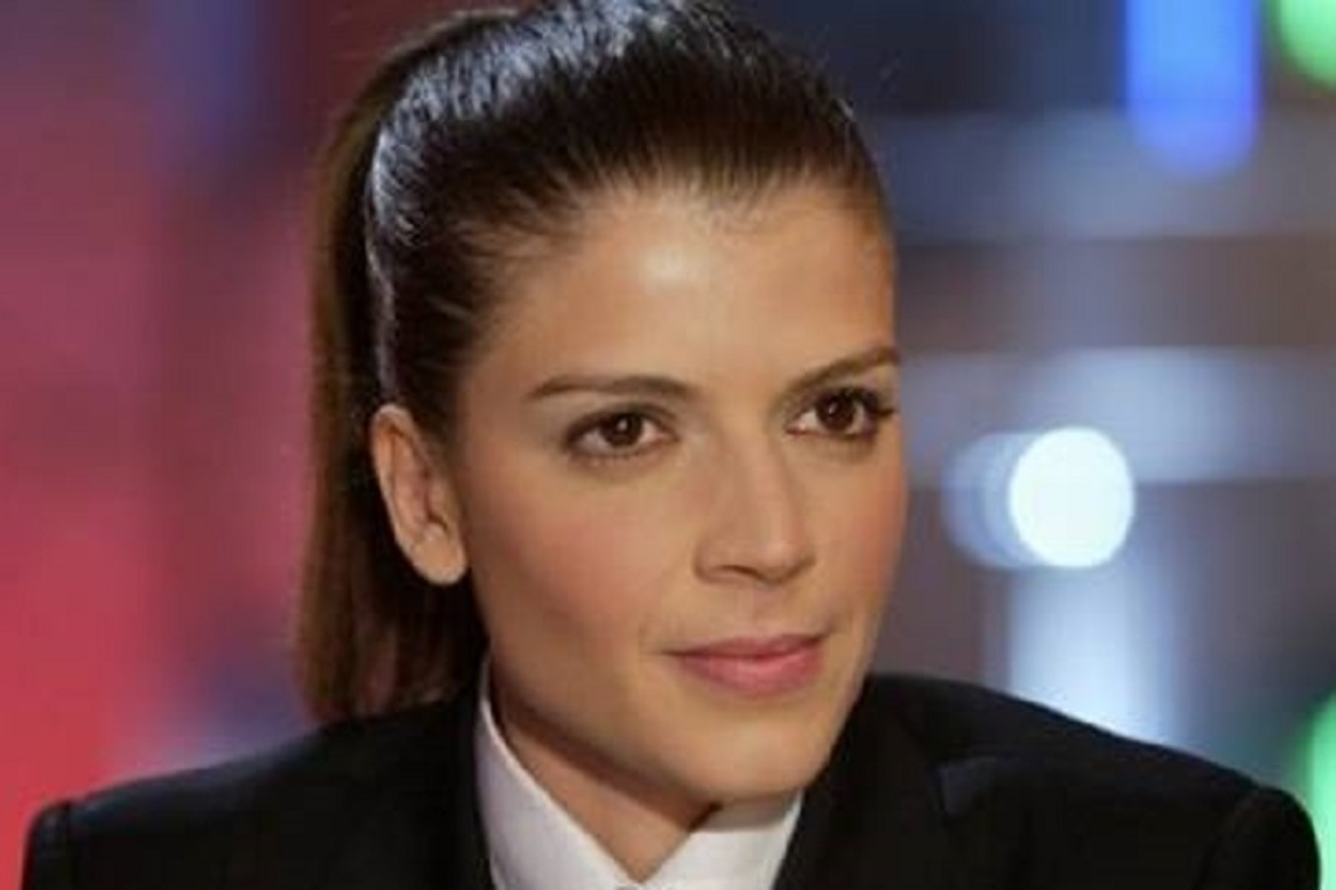 Sabrina Nobile