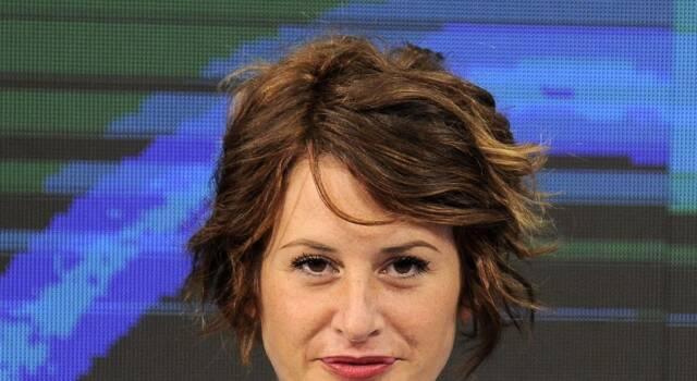 Da Iena a inviata di Domenica In: scopriamo chi è Angela Rafanelli!