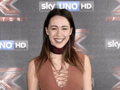 Aurora Ramazzotti: lite furiosa in discoteca con il fidanzato Goffredo
