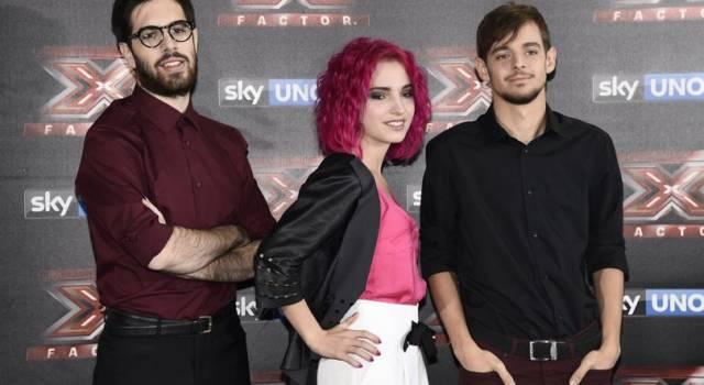 """I """"Ros"""", il gruppo musicale tra i partecipanti di Sanremo Giovani"""