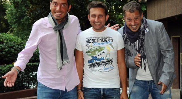 Le curiosità sul mitico Trio Medusa: Gabriele Corsi, Furio Corsetti e Giorgio Daviddi
