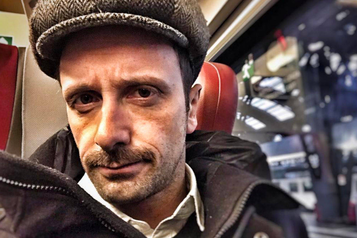 Leonardo Fiaschi