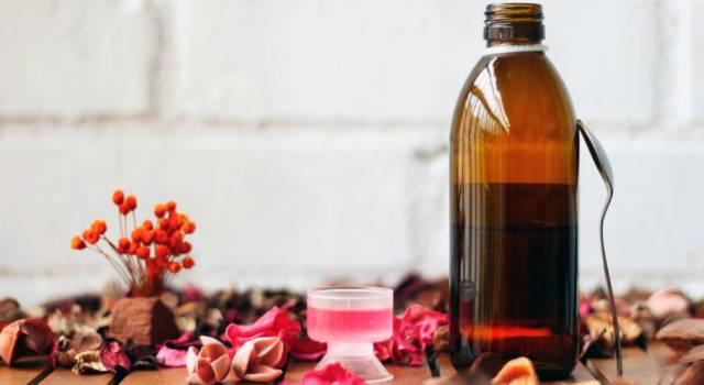 Sciroppo per la tosse fatto in casa: un rimedio super efficace