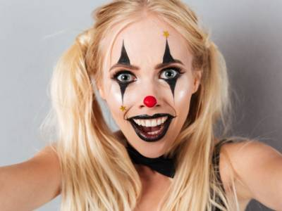 Trucchi per Halloween semplici ma d'effetto: 8 idee (facilissime) da copiare