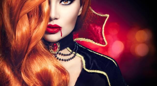 Trucco Bella vampira di Twilight