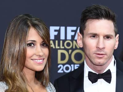 Chi è Antonella Roccuzzo, la moglie di Lionel Messi?