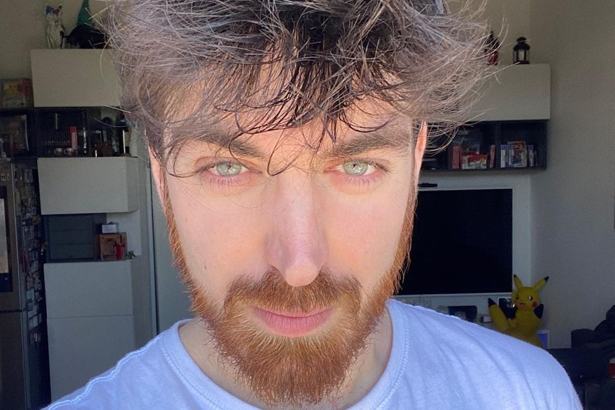Alessandro Tenace
