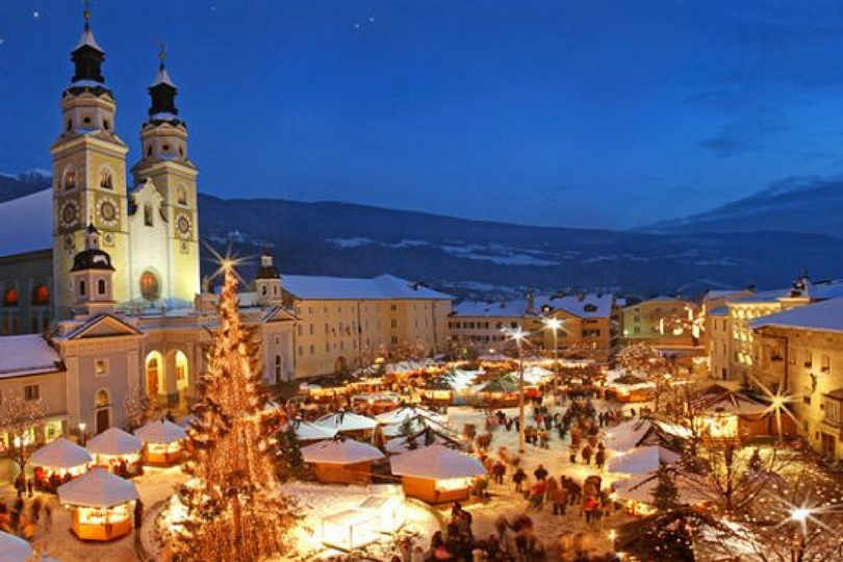 mercatini di Natale 2017