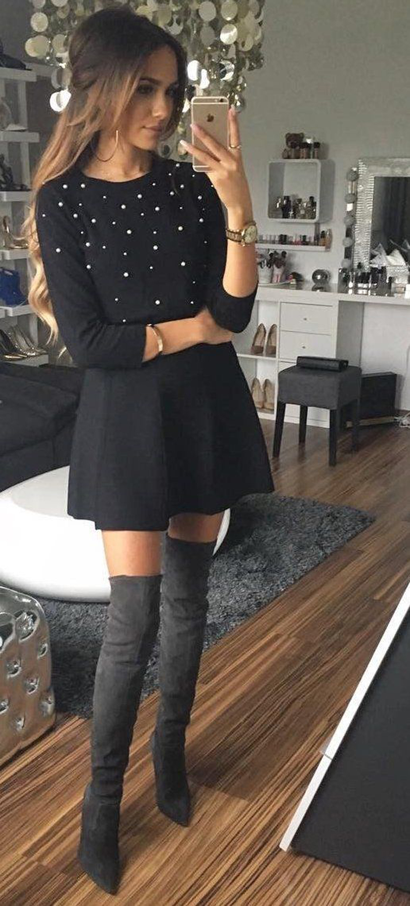 outfit di natale