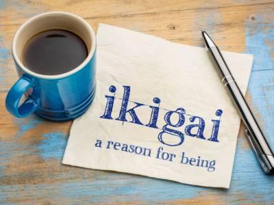 Tutto quello che devi sapere sull'Ikigai, la filosofia giapponese per trovare il senso della vita