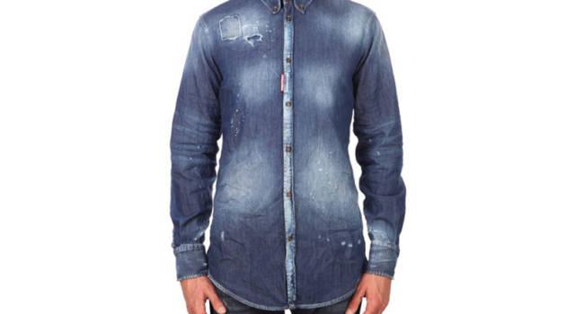 Camicie di jeans da uomo: quali scegliere