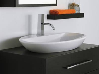 Idee su come arredare un bagno piccolo