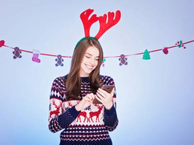 Natale: gli outfit più belli per il pranzo con i parenti