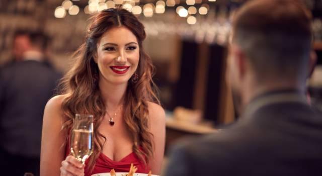 Vigilia di Natale: outfit eleganti per la cena al ristorante