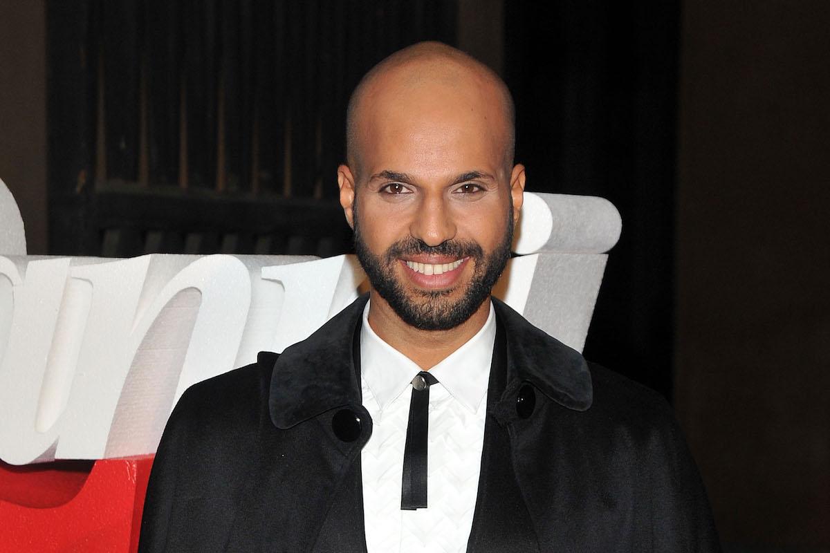 Jonathan Kashanian