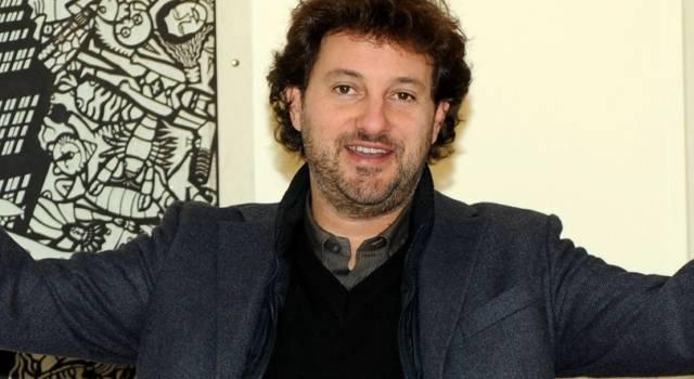 Leonardo Pieraccioni sorpreso con…